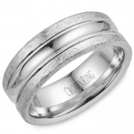 mens-wedding-bands-whitinsville-bellingham-ma-marshalls-jewelers-CrownRing-carved-WB-024C8W