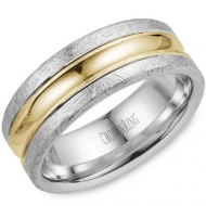 mens-wedding-bands-whitinsville-bellingham-ma-marshalls-jewelers-CrownRing-carved-WB-024C8YW