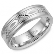 mens-wedding-bands-whitinsville-bellingham-ma-marshalls-jewelers-CrownRing-carved-WB-026C7W