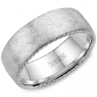 mens-wedding-bands-whitinsville-bellingham-ma-marshalls-jewelers-CrownRing-rope-WB-006R8W