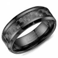 mens-wedding-bands-whitinsville-bellingham-ma-marshalls-jewelers-CrownRing-TungstenCarbide-BCE-0001