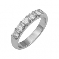 Anniversary-Band-Bar-Set-Round-Stones-whitinsville-bellingham-ma-marshalls-jewelers-Just-Perfect-F_A